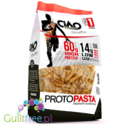 Ciao Carb Protopasta High-protein pasta penne