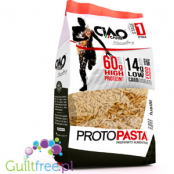 Ciao Carb High-protein pasta pasta in the shape of rice