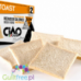 Ciao Carb Crunchy wheat toasts with reduced energy and low carbohydrate content