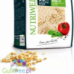 Ciao Carb Low-carbohydrate pasta in the shape of rice grains