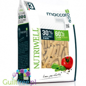 Ciao Carb Low carbohydrate pasta Tubes