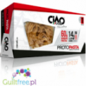 Ciao Carb Protopasta High protein macaroni pasta with broad ribbons