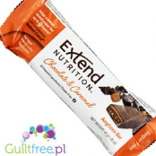 Extend Bar Sugar Free AnyTimeBar, Chocolate and Caramel