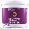 Bulk Powders Crunchy Roasted Peanut Butter