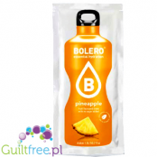 Bolero Instant Fruit Flavoured Drink, Pineapple