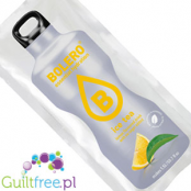 Bolero Drink Ice Tea Lemon - No Sugar No Kcal