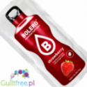 Bolero Drink Stevia Strawberry, instant, sachet 9g
