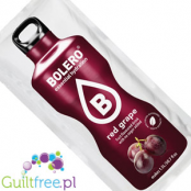 -Bolero Instant Fruit Flavoured Drink - Red Grape