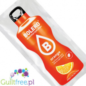 Bolero Drink with stevia - Orange