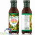 Walden Farms Italian Sun-Dried Tomato Dressing - Italian salad dressing with sun-dried tomatoes, with sweeteners;