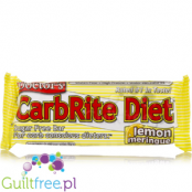 Doctor`s CarbRite Diet Bar Lemon Meringue Sugar Free Bar