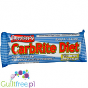Doctor`s CarbRite Diet Bar Blueberry Cheesecake Sugar Free Bar