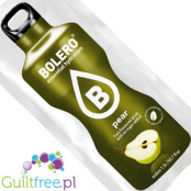 Bolero Instant Fruit Flavoured Drink - Pear flavor