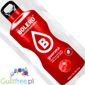 Bolero Instant Fruit Flavored Drink with sweeteners, Guarana