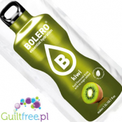 Bolero Instant Fruit Flavored Drink with sweeteners, Kiwi