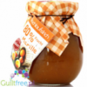 Sukrin Apricot, sugar free jam with stevia, 80% fruits