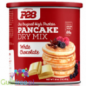 P28 White Chocolate Pancake Mix