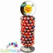 Chupa Chups Display 120 sugar free lollipops