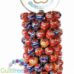 Chupa Chups Display Lollipop without sugar with cherry or cola sweeteners