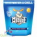 Muscle Mousse® Protein Mousse Dessert Milk Butterscotch Flavor - A high-protein, gluten-free dessert-like mousse with butter tof