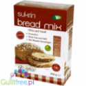 Sukrin Chia & Hemp Bred - gluten free low carb bread baking mix