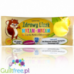 Healthy lollipop Yum-yum sweetened with xylitol and stew with dried lemons