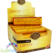 ChocoPerfection Dark European Chocolate Sugar Free
