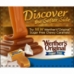 Werther's Original Sugar Free Chewy Caramels - Dairy soft caramels without sugar