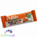 Pulsin Orange Choc Chip rich in fiber vegan protein bar