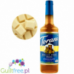 Torani Sugar Free Syrup, White Chocolate - White sugar-free chocolate syrup with natural aromas