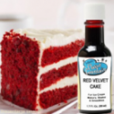 LorAnn's Flavor Fountain Red Velvet Cake aromat do lodów i koktajli