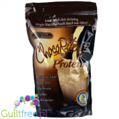 Chocolite Chocolate Fudge Brownie - Shake proteinowy 0,41kg bez cukru