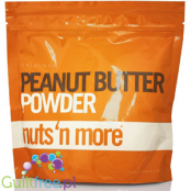 Nuts' n More All Natural Peanut Powder Original