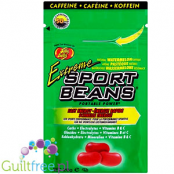 Jelly Belly Extreme Sports Beans® with 50mg caffeine Watermelon