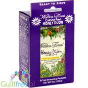 Walden Farms Honey Dijon Dressing sachet