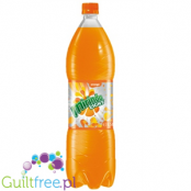 Mirinda Limonade Orange Light