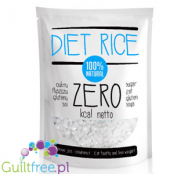 DIET FOOD makaron shirataki Rice 1KG ryż