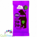 YoYo Bear pure fruit roll Blackcurrant