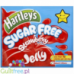 Hartley's Sygar free strawberry flavor jelly twinpack