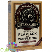 Kodiak Cakes 100% whole grains Frontier Flapjack and Waffle Mix