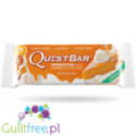 Quest bar Pumpkin Pie WYCOFANY