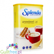 Splenda sweetener with sucralose