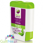 Natu Sweet Stevia Tabs tablet