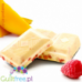 Cavalier Mango Raspberry White Chocolate with stevia