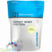 Wheat Protein Whey Protein Powder Whey Protein Concentrate Food Additive Powder with Sweetener - whey protein concentrate with s