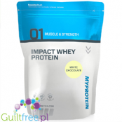 Wheat Protein Whey Protein Powder Whey Protein Concentrate Food Additive Powder with Sweetener