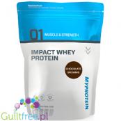 Powder Whey Protein Concentrate Food Additive Powder with Sweetener