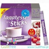 Damhert Tagatesse powdered sweetener with tagatose, 50 sachets