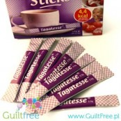 Tagatesse sweetener with Tagatose, loose in sachets