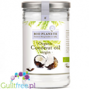 Bio Planate ecological extra virgin coconut oil